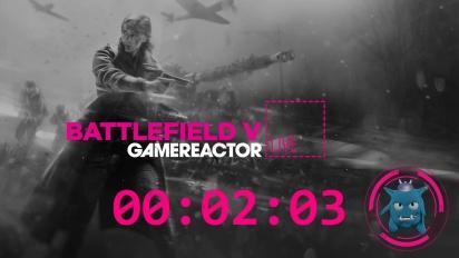Battlefield V - Tayangan Ulang Livestream Launching