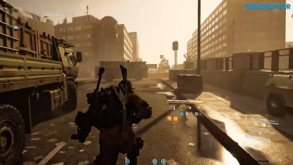 The Division 2 - Dark Zone South Gameplay