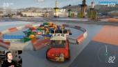 Forza Horizon 4: Lego Speed Champions - Tayangan Ulang Livestream