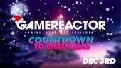 Countdown to Christmas - 3 Desember