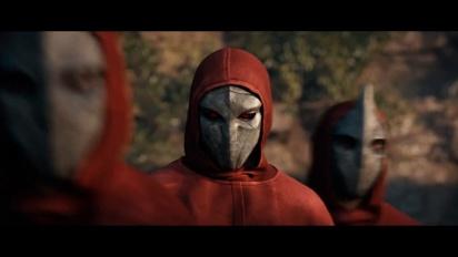The Elder Scrolls Online: Gates of Oblivion - Official Cinematic Announcement Trailer