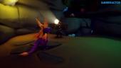 Spyro: Reignited Trilogy - Glimmer Gameplay