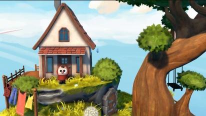 The Curious Tale of the Stolen Pets - Announce Trailer | Oculus Quest + Rift, PSVR, Index, Vive, WMR