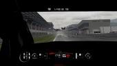 Gran Turismo Sport - GT Hot Lap: Rain Red Bull Ring Peugeot RCZ Gr.B Rally Car - WT2NC