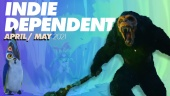 Indie Dependent: April - Mei 2021