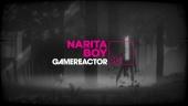 Narita Boy - Tayangan Ulang Livestream