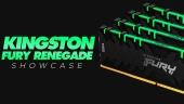 Kingston Fury Renegade - Pameran Produk
