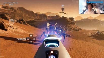 Far Cry 5: Lost on Mars - Tayangan Ulang Livestream