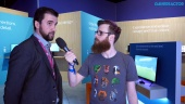 Philips Monitors - Wawancara Artem Khomenko
