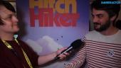 Hitchhiker - Wawancara Patrick Rau