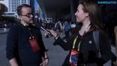 Erik Odeldahl - Wawancara Fast Travel Games