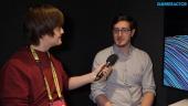 Unity XR - Wawancara Dan Miller