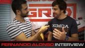Grid - Wawancara Fernando Alonso