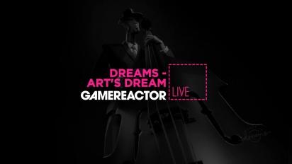 Dreams - Tayangan Ulang Livestream Art's Dream Bagian 1