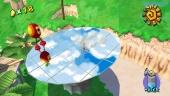 Super Mario Sunshine di Nintendo Switch: Gelato Beach Gameplay