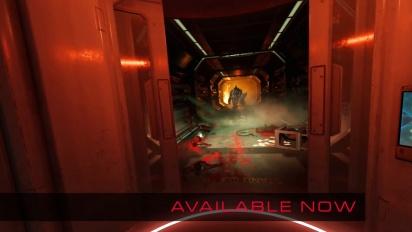 Doom VFR - Launch Trailer