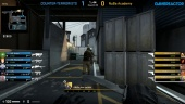 OMEN by HP Liga - Div 6 Round 1 - NuBa Academy vs Do Not Sleep - Train