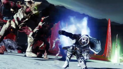 Destiny 2: Shadowkeep - Stadia Gamescom Trailer