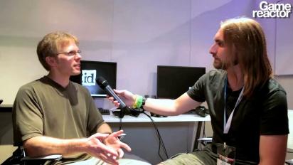 E3 12: John Carmack Interview