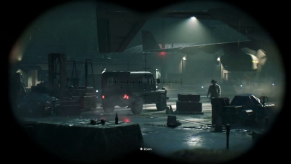 Call of Duty: Black Ops Cold War - Nowhere Left to Run