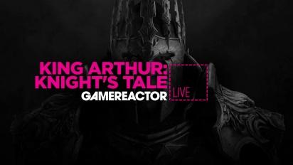 King Arthur: Knight's Tale - Tayangan Ulang Livestream Early Access