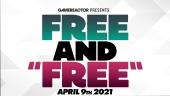 GRATIS & 'Gratis' - 9 April 2021