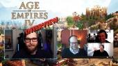Age of Empires IV - Wawancara