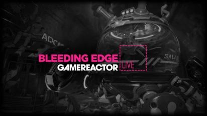 Bleeding Edge - Tayangan Ulang Livestream Mekko