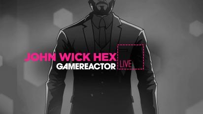 John Wick Hex - Tayangan Ulang Livestrea PS4