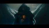Black Adam  - Teaser DC Fandome