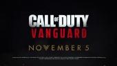 Call of Duty: Vanguard - Trailer Peluncuran