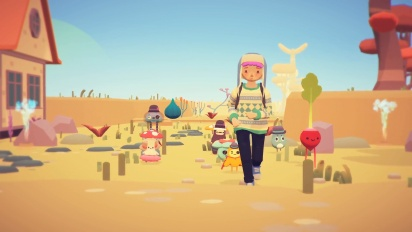 Ooblets - PC Gaming Show 2017 Trailer