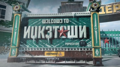 Call of Duty: Black Ops 4 - Nuketown Trailer