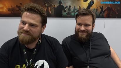 Destroy All Humans - Wawancara E3