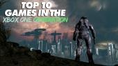 Sepuluh game terbaik di generasi Xbox One versi Gamereactor