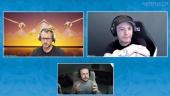 Core X Oberhasli - Wawancara Deadmau5 dan Jordan Maynard