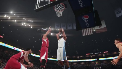 NBA 2K16 - Momentous Launch Trailer