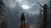Rise of the Tomb Raider: 20 Year Celebration - 4K PS4 Pro Footage