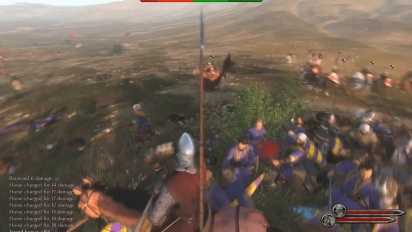 Mount & Blade II: Bannerlord - E3 Gameplay