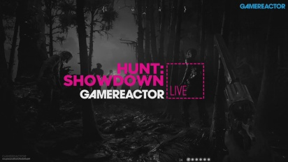 Hunt: Showdown - Livestream Replay