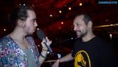 Mortal Kombat 11 - Wawancara Derek Kirtzic