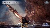 Monster Hunter World: Iceborne - Developer Diary 4.5