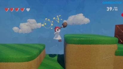 Dreams - Happy Hammer Dream Gameplay