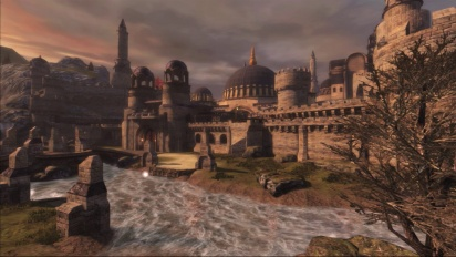 Chivalry: Medieval Warfare - X360 & PS3 Trailer