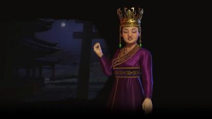 Civilization VI: Rise and Fall – First Look: Korea