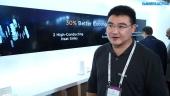 Huawei 5G - Wawancara Tom Che