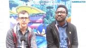Team Sonic Racing - Wawancara Derek Littlewood dan Ben Wilson