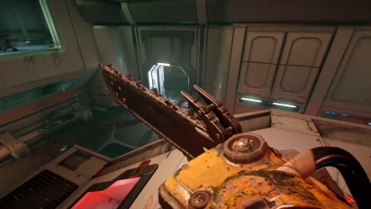 Doom - Deathmatch and Arcade Mode Livestream Announce