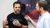 Crowfall - Wawancara J. Todd Coleman