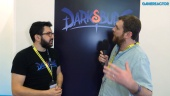 Darksburg - Wawancara Frédéric Oughdentz